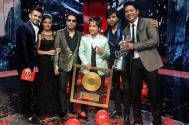 Team Shaan's Pawandeep Rajan wins The Voice India