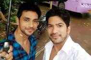 Shakti Arora is like a brother to me: Amit Tandon
