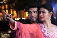 A sneak-peak of the opening episode of Colors' mystical thriller, Naagin
