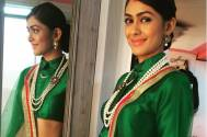 Read about Mrunal's dramatic EXIT from Kumkum Bhagya