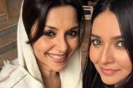 Lillete Dubey and Mansi Srivastava in &TV's Darr Sabko Lagta Hai
