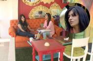 Bigg Boss 9: Kishwer taunts Rochelle on turning Mandana's manager