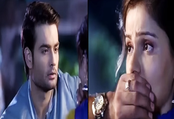 Soumya's plan to 'ELOPE' with Harman in Shakti!