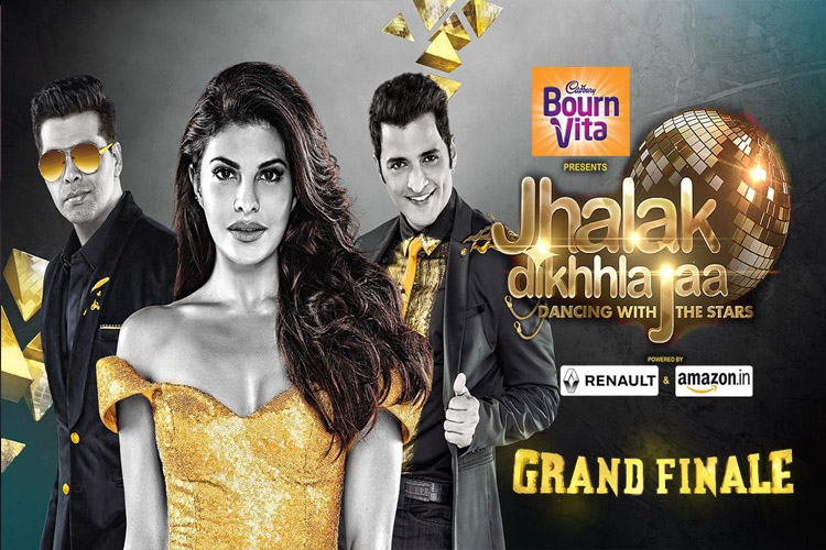 Jhalak Dikhlaa Jaa 9 changes its format for Grand Finale!