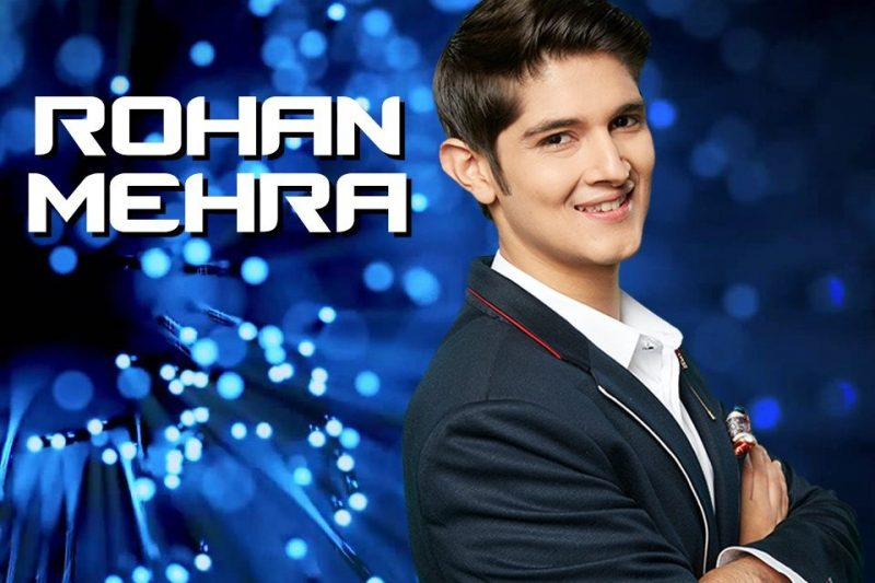 Pre-planning doesn't work in 'Bigg Boss': Rohan Mehra