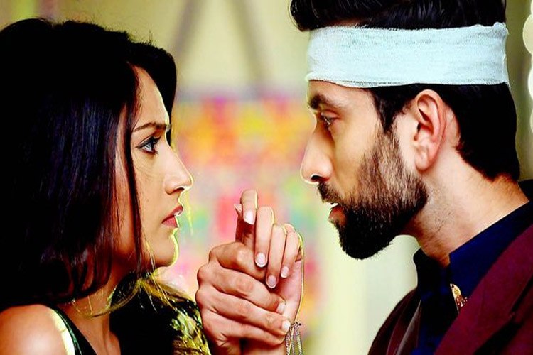 Shivaay to FINALLY turn an 'Ishqbaaaz' for Anika in 'Ishqbaaaz'..!