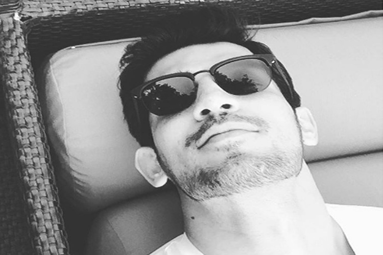 Arjun Bijlani has a CHALLENGE for all his fans; find out what..!