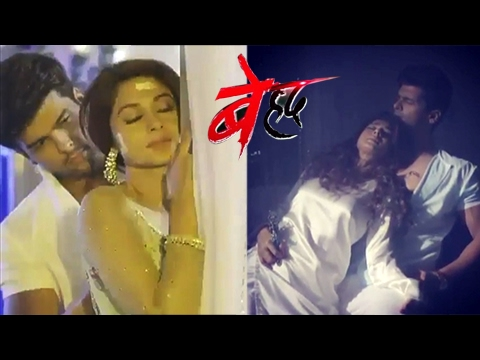 When Jennifer demanded privacy to shoot for an INTIMATE scene with Kushal in 'Beyhadh'!