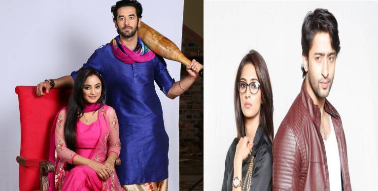 INTEGRATION: 'Jaat Ki Jugni' lead actors to appear in 'Kuch Rang Pyar Ke Aise Bhi'!