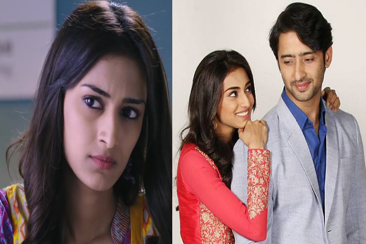 A 'Furious' Erica Fernandes takes a STAND for Shaheer Sheikh