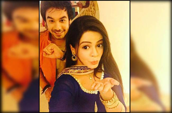Party time: Colors' Thapki Pyaar Ki turns two!