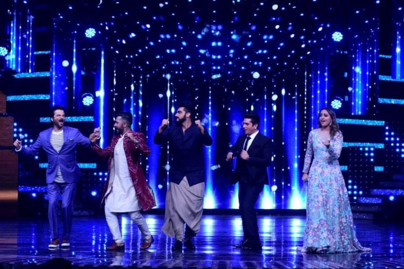 NachBaliye8: The GRAND finale of the show turns out to be an OPULENT affair!