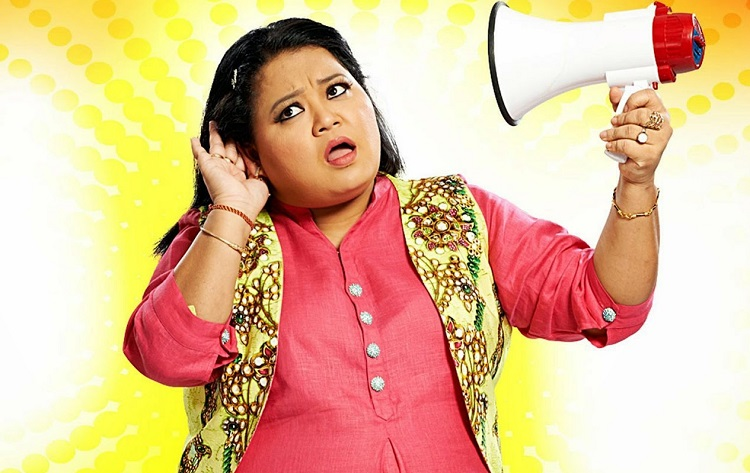 Bharti Singh to QUIT 'The Kapil Sharma Show'?