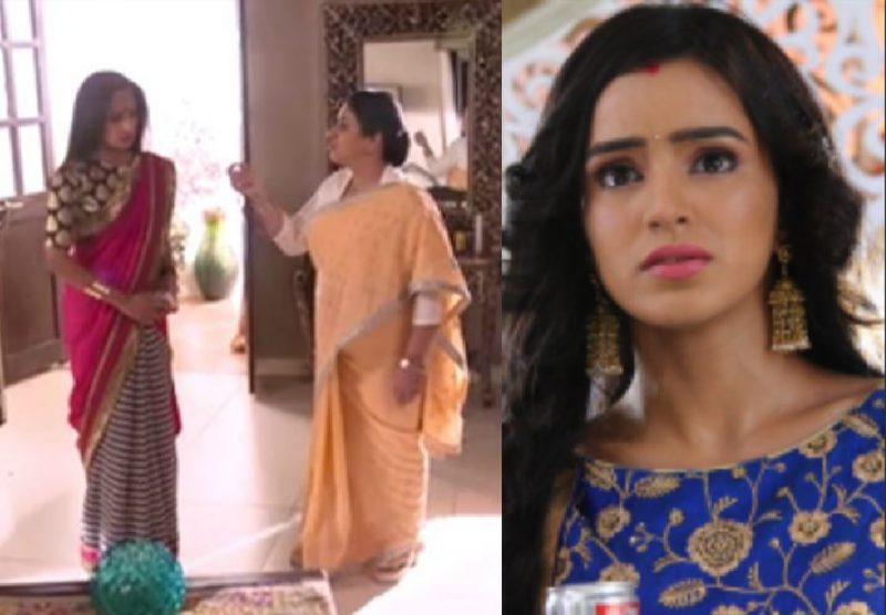 Naina to sacrifice her love, Karan for Kunal's sake in 'Ek Shringaar -Swabhimaan'!
