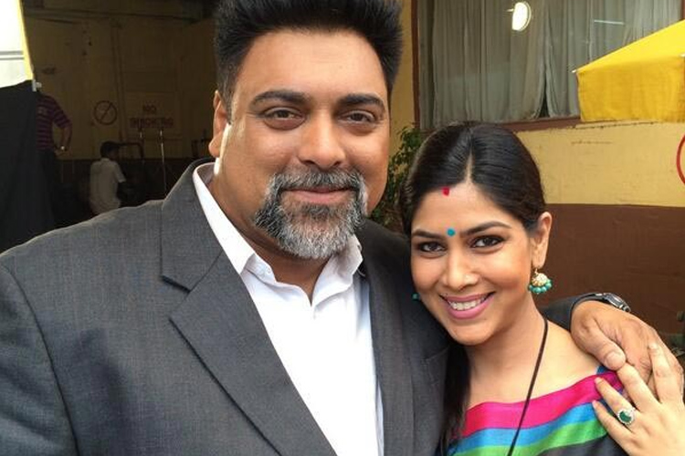 Ram Kapoor & Sakshi Tanwar are BACK together for yet ANOTHER project