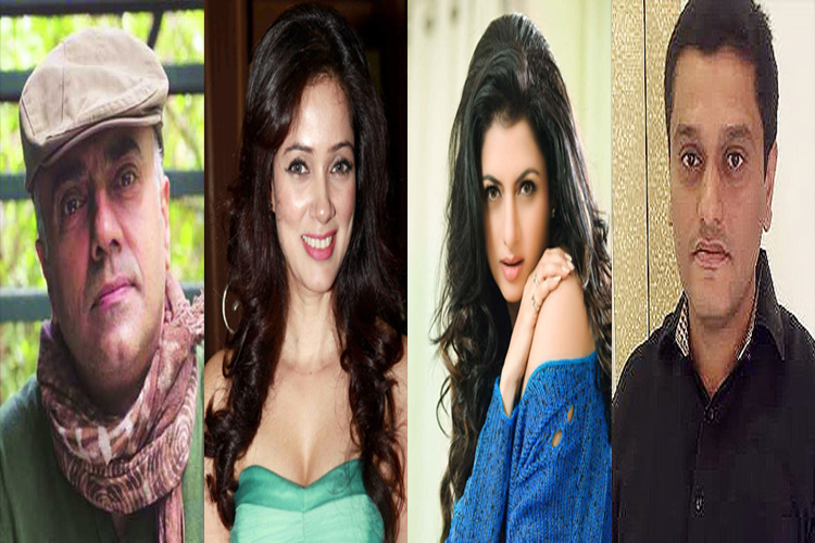 A STARRY ensemble cast is being roped in for Star Network's next!