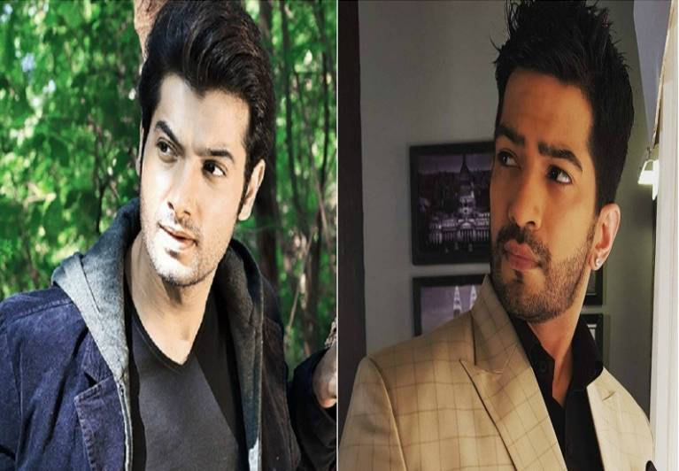 The way Ssharad Malhotra and Amit Tandon clarify their rumour is AMUSING!