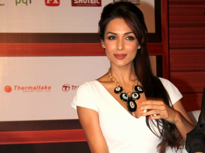 Malaika Arora Khan turns JUDGE for yet another reality show!