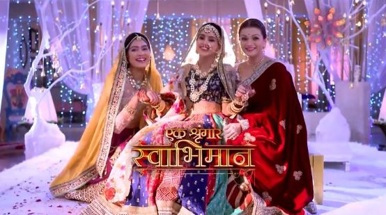 EXCLUSIVE: 'Ek Shringaar Swabhimaan' going OFF-AIR; to air Mahasangam episodes in the timeslot!