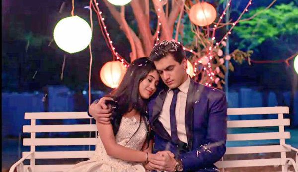 Romance to brew up between Kartik & Naira in 'Yeh Rishta Kya Kehlata Hai'