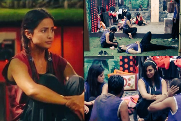 #BB11: Inmates to face another TAXING luxury budget task this week