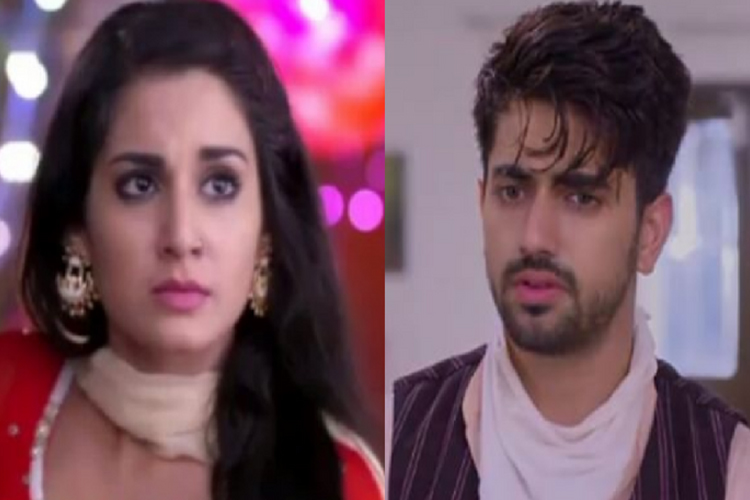 OMG! Fire on the sets of 'Naamkarann'