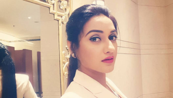 My body language changed with my role in 'Porus': Rati Pandey