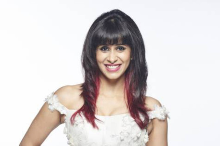 Kishwer Merchantt to work with veteran comedian Johny Lever in an upcoming show