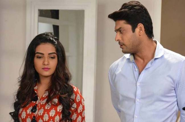 Parth to leave Teni in Colors' Dil Se Dil Tak?