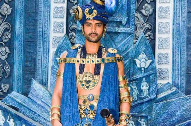 My character in Porus demands intensity which is physically and mentally exhausting: Aditya Redij