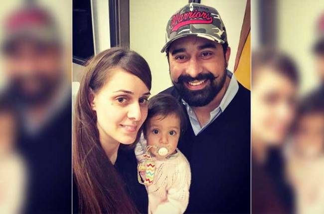 Parenthood is about perfecting balancing act: Rannvijay Singha