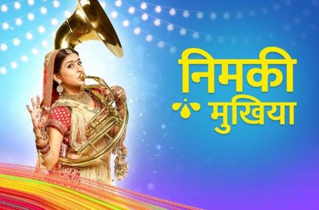 Post marriage, it's atyachar time for Nimki in Star Bharat's show