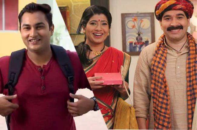 Pinku to introduce 'fake' parents in Taarak Mehta…