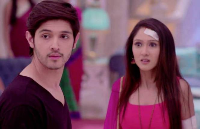 Simar and Sanjana to disguise their appearances for a motive in Sasural Simar Ka