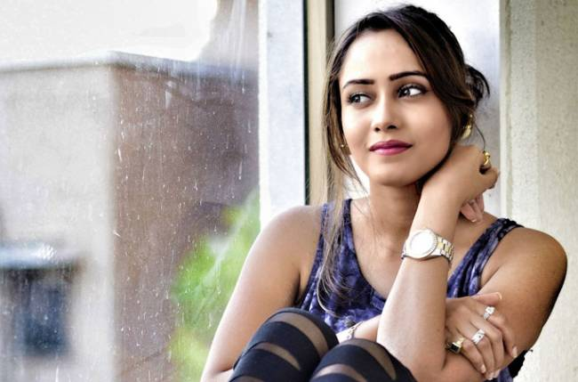 I wasn't sure about doing Mere Papa Hero Hiralaal: Aasiya Kazi