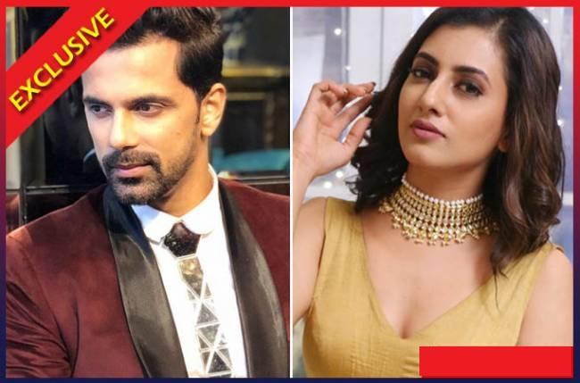 Anuj Sachdeva and Additi Gupta locked for Bin Bulaaye Mehmaan season 2