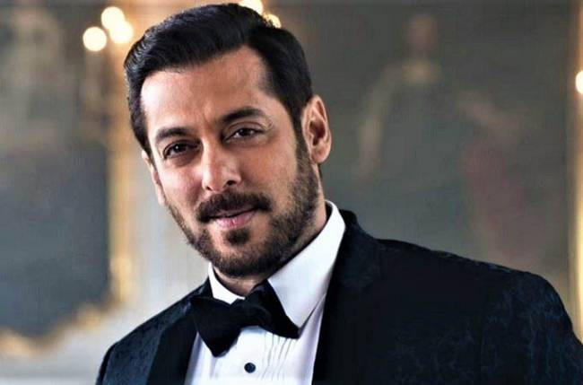 Salman talks about his distaste for below-the-belt comedy